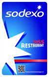 Sodexo Ticket Restaurant France